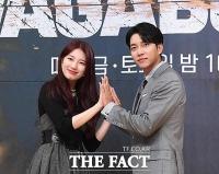 이승기·배수지 '배가본드', 시청률 13%로 종영…시즌 2 암시?