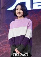 [TF포토] '겨울왕국2' 안나 담당 이현민 슈퍼바이저