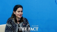[TF인터뷰] 필리핀 관광부 장관