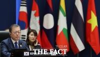 文대통령·메콩 정상, '한강·메콩강 선언' 채택(전문)