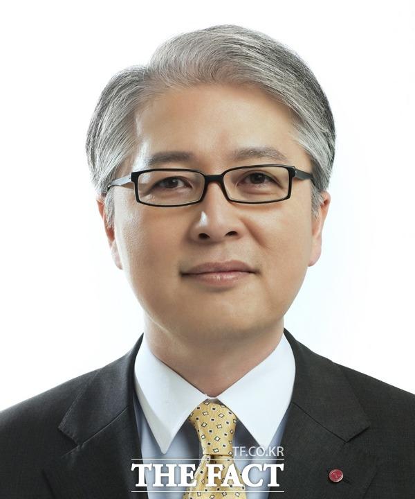 LG전자는 권봉석 사장이 이번 인사에서 LG전자의 새 사령탑에 선임됐다고 밝혔다. /LG전자 제공