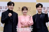 [TF포토] 음식으로 상처를 치유하는, 드라마 '초콜릿'