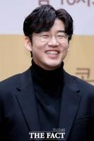 [TF포토] 윤계상, '세월도 잊은 소년같은 미소'