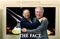 [LG 정기 인사] LG전자, '조성진' 가고 '권봉석' 온다…승진규모 49명(종합)