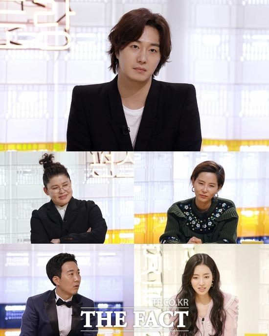 정일우는 KBS2 신상출시 편스토랑에서 반전 요리 실력을 선보이고 있다. /신상출시 편스토랑 제공
