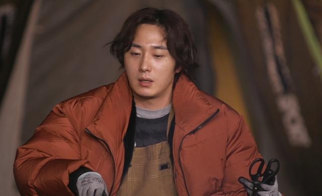 정일우가 KBS2 신상출시 편스토랑에서 아팠던 과거를 털어놓았다. /신상출시 편스토랑 제공