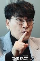 [강일홍의 스페셜인터뷰66-조항조] '거짓말' 같은 노래 인생 41년, 트로트에 색을 입혔다