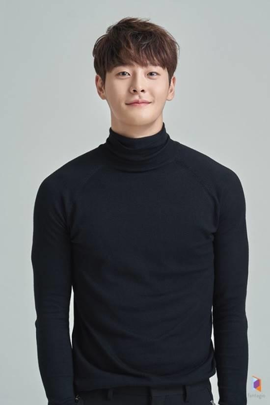 배우 차인하가 12월 3일 향년 27세의 나이로 세상을 떠났다. /판타지오 제공