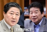 [TF초점] 한국당 새 원내대표 도전 영남계 향한 '기대'와 '우려'