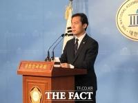 김영우, 총선 불출마…