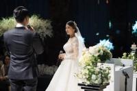 이상미, 결혼 2주 만 임신 소식...