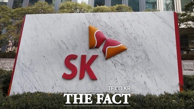 5일 SK그룹이 2020년 임원 인사를 단행했다. /더팩트 DB