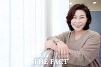 임혜자 전 靑 행정관, '광명의 꿈, 혜자와 날자' 출판기념회