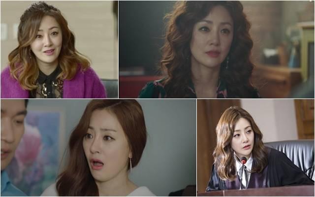 오나라는 그동안 꾸준히 작품 활동을 하며 연기 변신을 시도해왔다. /JTBC 품위 있는 그녀 캡처, tvN 나의 아저씨 캡처, SBS 제공, JTBC SKY 캐슬 캡처(왼쪽 위부터 시계 방향)
