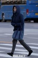 [오늘의 날씨] 바람 불며 기온 '뚝' 미세먼지 '좋음'