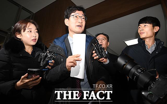 의혹 부인하는 김건모 측