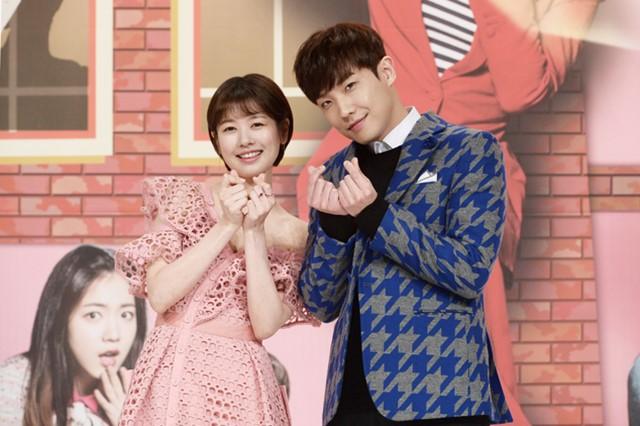 배우 정소민과 이준은 지난 2017년 KBS2 드라마 아버지가 이상해에서 호흡을 맞춘 후 연인으로 발전했다. /KBS 제공