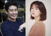 신하균·정소민, '영혼수선공' 출연…의사·뮤지컬 스타 役