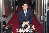 [TF포토] 오신환 원내대표, '원내대표 회동은 무산됐습니다!'