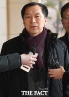 [TF포토] '하명수사 의혹 제기' 김기현 검찰 출석