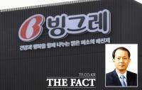 '빙그레맨' 전창원 대표, '취임 1주년' 리더십 시험대