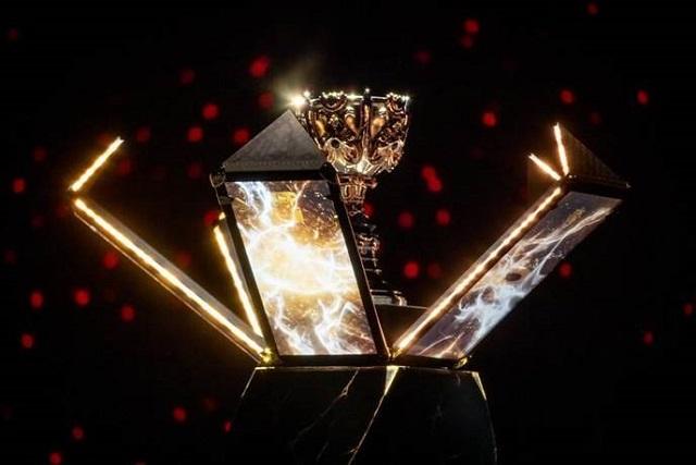 라이엇게임즈 '2019 롤드컵, 시청자 수 신기록 세웠다'