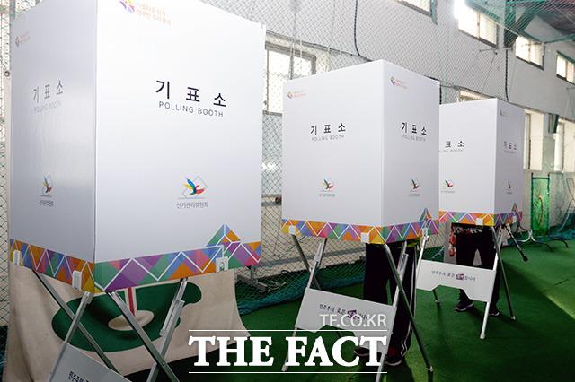 민주당과 야3당은 선거법 수정안에 석패율제 도입을 놓고 힘겨루기를 이어나가고 있다. /이선화 기자