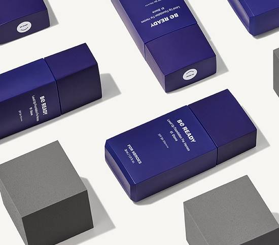 아모레퍼시픽은 사내벤처를 통해 Z세대 남성 화장품 브랜드 비레디를 지난 9월 선보였다. 비레디는 남성 메이크업의 시작이란 뜻이며, 온라인에서 오프라인까지 영역 확장을 펼치고 있다. /아모레퍼시픽 홈페이지