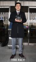 [TF포토] 최민수, '항소심에서도 징역 6월에 집행유예 2년 선고'