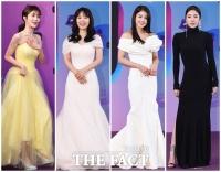 [TF사진관] 신예은-이혜성-이시영-손담비, '연예대상 접수한 여신들'