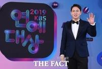 [TF포토] KBS 선을 넘은 장성규