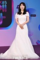 [TF포토] '전현무의 그녀' 이혜성, '사랑스러운 미소'