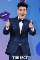 [TF포토] 김종민, 1박2일로 돌아온 '신난 바보'