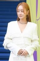 서효림, 김수미 아들 정명호와 오늘(22일) 비공개 결혼