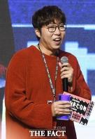 [TF포토] '게임콘 2019'에서 크리에이터 대도서관 만나요~