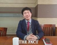 [21대 총선 새 얼굴] '젊은 보수주의자' 장능인이 한국당을 택한 이유