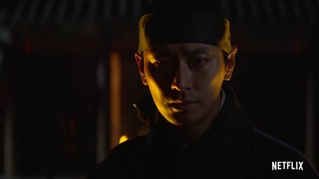 킹덤2는 역병으로 뒤덮인 조선, 피의 근원을 찾아 다시 궁으로 돌아간 왕세자 창이 궁 안에 번진 또 다른 음모와 비밀을 파헤쳐가는 미스터리 스릴러다. /넷플릭스 제공