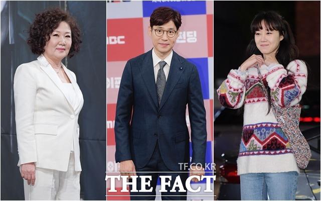 KBS는 2019년 지상파 3사 연기대상 중 가장 대상 후보가 치열한 곳으로 꼽힌다. /더팩트DB