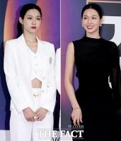 [TF사진관] AOA 설현, '흑과 백의 180도 섹시미!'