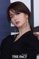 [TF포토] 에이핑크 윤보미, '눈빛 카리스마'