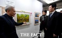 [TF포토] 제3회 더팩트 사진 공모전 최우수상, 김용천 씨의 '위기탈출'