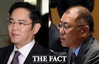 [재계 총수 2019 기상도①] 이재용·정의선 '공란(空欄)' 없는 일정 속 '고군분투'