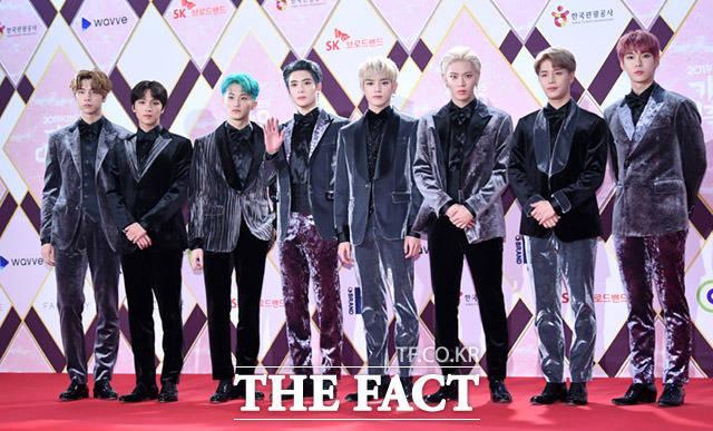 그룹 NCT 127