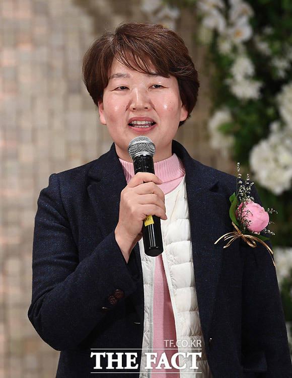이을순 글로벌사이버대학교 부총장