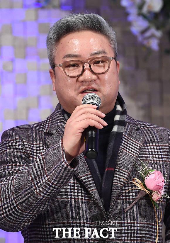 천범주 글로벌사이버대학교 방송연예과 교수