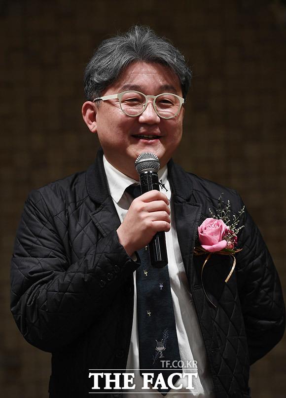 김태연 스타로드엔터테인먼트 대표