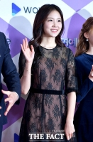 [TF포토] 장예원, '심쿵 미소'