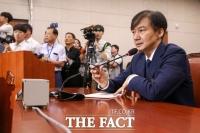 [2019 법무·검찰] 조국-윤석열이 몰고 온 '검찰개혁 회오리'