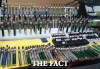 은퇴 기로 선 액상형 전자담배, 유해성 논란 내년에도 지속하나?