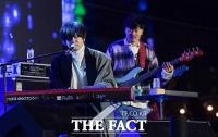 [TF포토] '2019년 마지막을 YB와 함께!'